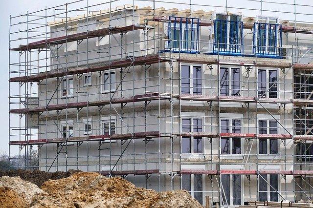 Bonus facciate: vale anche per edificio parzialmente visibile