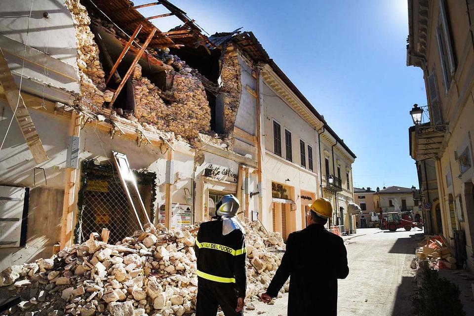Bonus ristrutturazioni: anche per nuove costruzioni post sisma